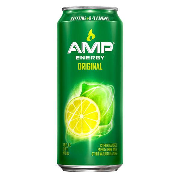 Amp/Sobe