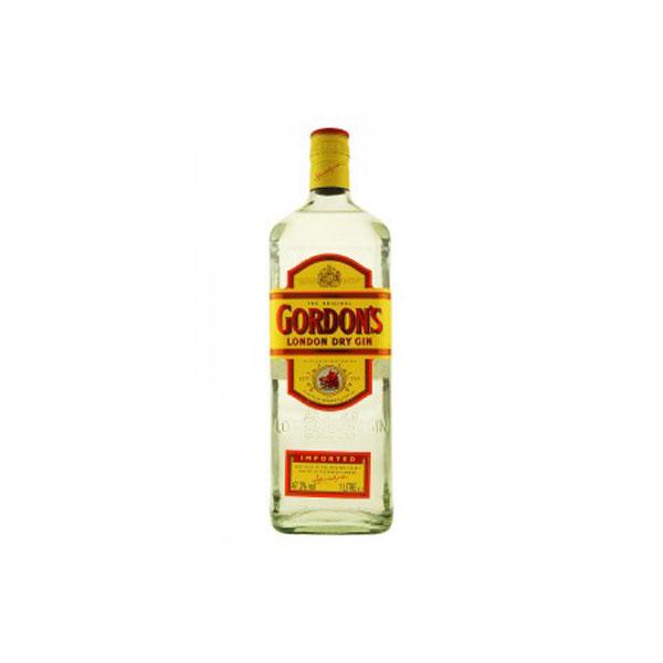 Burnett's Gin
