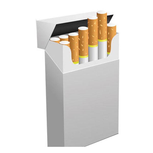 Картинка пачки сигарет без фона
