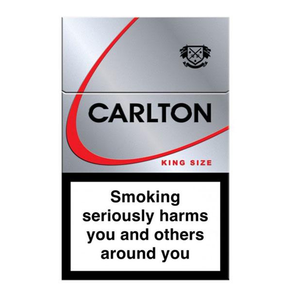 Cig -- Carlton