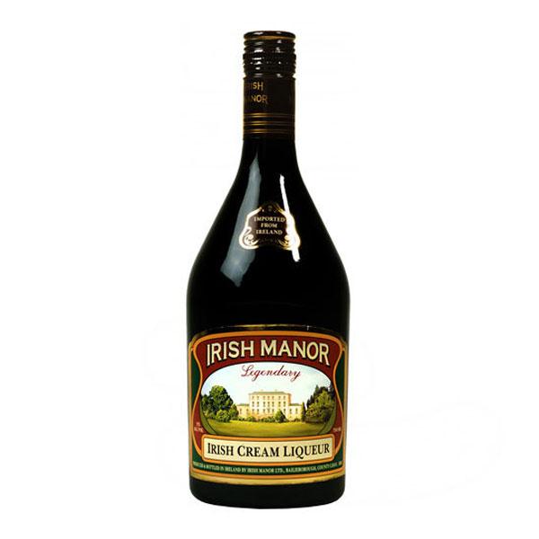 Irish Manor